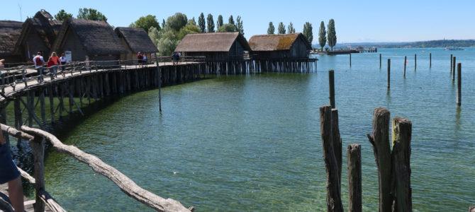 Pfahlbauten (Lake Dwelling) Unteruhldingen, Lake Constance