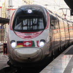 ECE 451 - The Non-Stop Train from Frankfurt To Milan