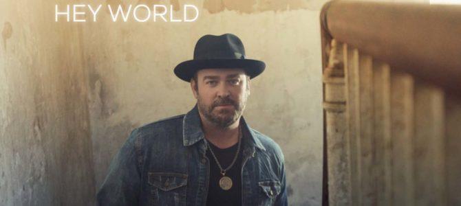 Lee Brice – Hey World
