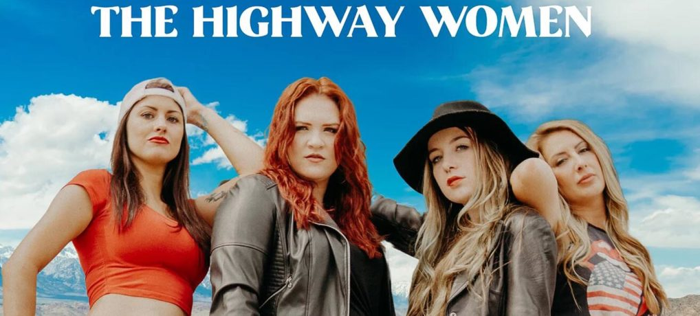 The Highway Women – The Highway EP
