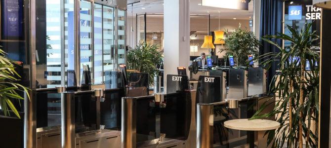 SAS Lounge Stockholm Arlanda (Terminal 5)