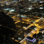 The Skydeck at Willis Tower Chicago