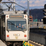 Pittsburgh Light Rail - It's (partially) for free!