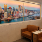 American Airlines Admirals Club Pittsburgh