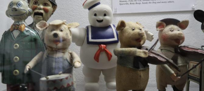 Munich Toy Museum