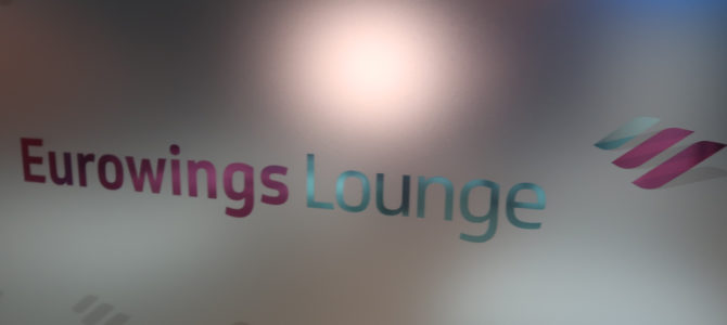 Eurowings Lounge Munich – The Low(est) Cost Lounge Experience?