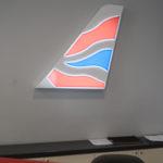 British Airways Lounge Jersey Airport