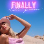 Halle Kearns - Finally EP