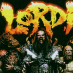 Songs of My Life: Lordi - Hard Rock Hallelujah