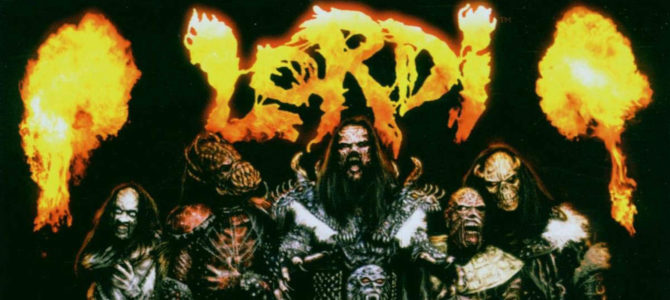 Songs of My Life: Lordi – Hard Rock Hallelujah