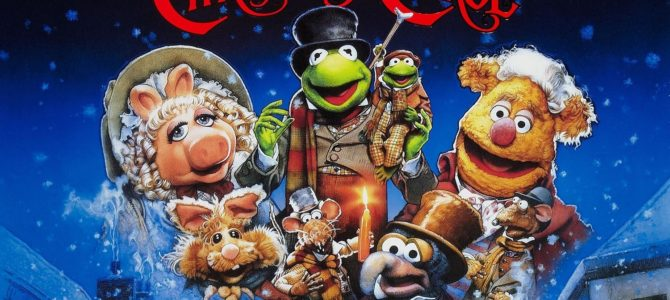 Songs Of My Life (Christmas) – Bless Us All (Tiny Tim / Muppets Christmas Carol)