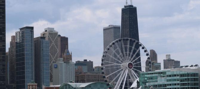 Chicago River & Lake Michigan with Mercury Cruises