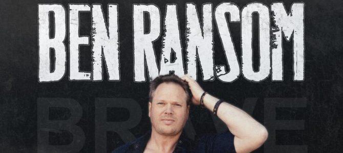 Ben Ransom – Brave New World