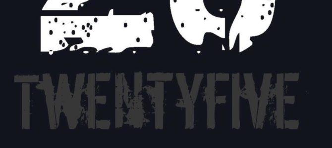 Bucket Boys – Twentyfive