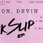Devin Dawson - The Pink Slip EP