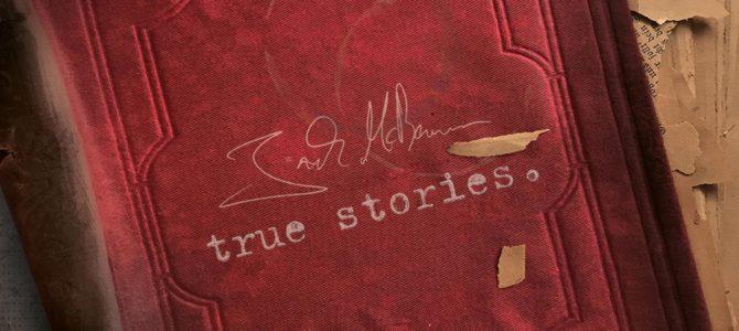 Jack McBannon – True Stories