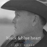 Jimmy Weber - Black & Blue Heart