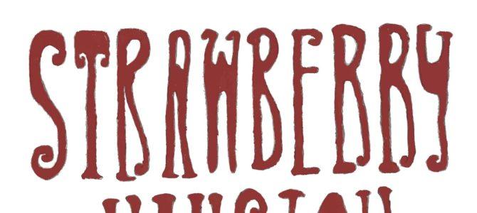 Langhorne Slim – Strawberry Mansion