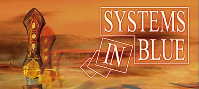 Songs Of My Life: Systems In Blue – 1001 Nights