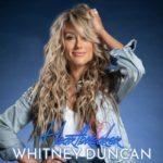 Whitney Duncan - Heartbreaker