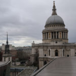 Views of London from One New Change (Pictured Story)
