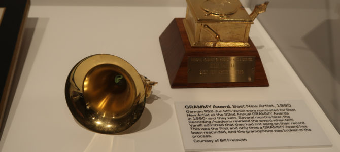The Grammy Museum Los Angeles
