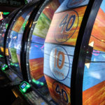 Dave & Buster's - Sports, Eating & a Video Game Arcade