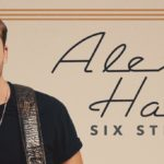 Alex Hall - Six Strings EP
