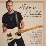 Alex Hall - Six Strings