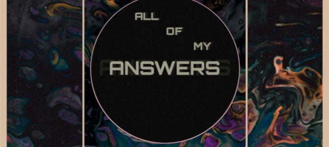 Iuna Lux – All of my Answers EP