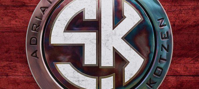 Adrian Smith & Richie Kotzen – Smith / Kotzen