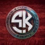 Adrian Smith & Richie Kotzen - Smith / Kotzen
