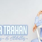 Alyssa Trahan - Baby Blues & Stilettos