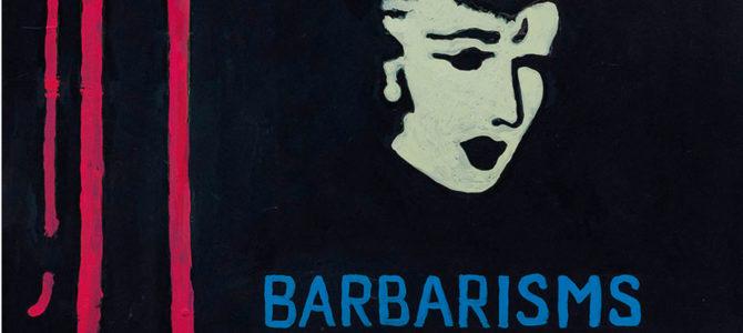 Barbarisms – Zugzwang
