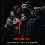Manntra - Monster Mind Consuming