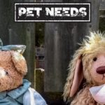 Pet Needs - Fractured Party Music