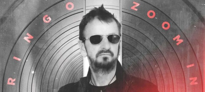 Ringo Starr – Zoom In EP