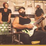 Rev. Peyton's Big Damn Band - Dance Songs For The Hard Times