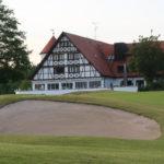 Golfhotel Bodensee (Weißensberg)