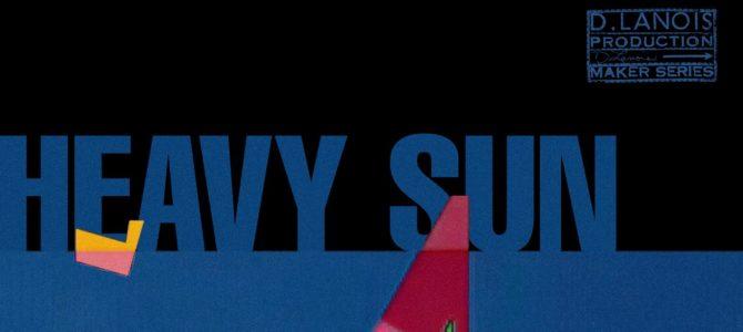 Daniel Lanois – Heavy Sun