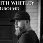 Jesse Keith Whitley - Breakin' Ground
