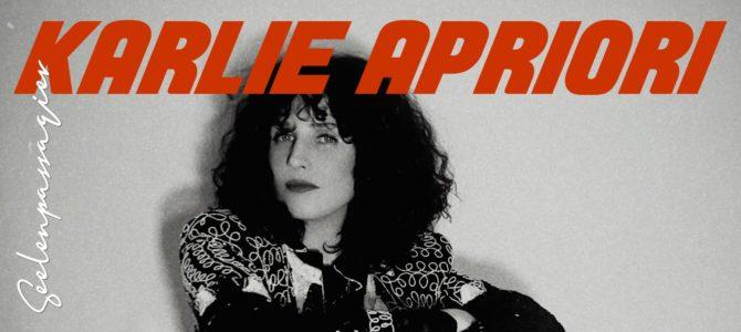 Karlie Apriori – Seelenpassagier EP