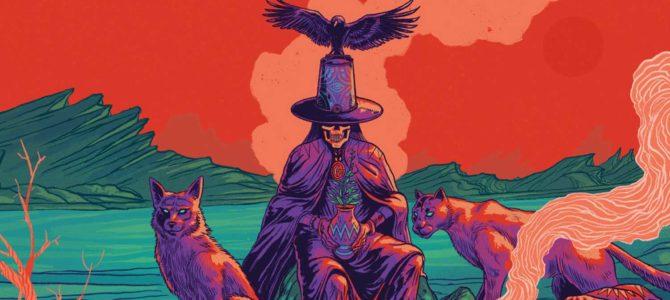 Laino & Broken Seeds – Sick To The Bone