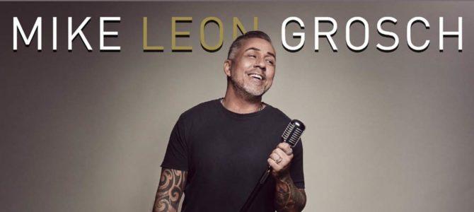 Mike Leon Grosch – Wenn wir uns wiedersehen