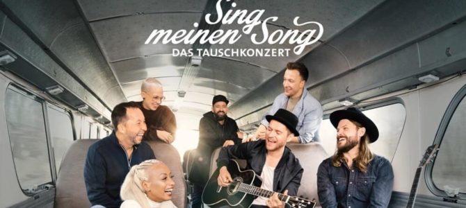 Sing meinen Song – Das Tauschkonzert Vol. 8