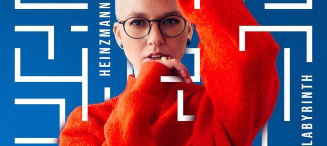 Stefanie Heinzmann – Labyrinth