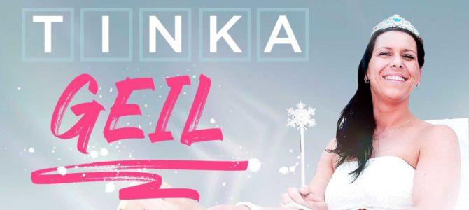 Tinka – Geil EP
