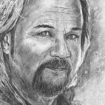 Travis Tritt - Set In Stone