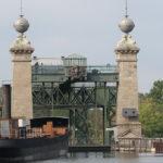 Schleusenpark Waltrop-Henrichenburg - History of Naval Locks