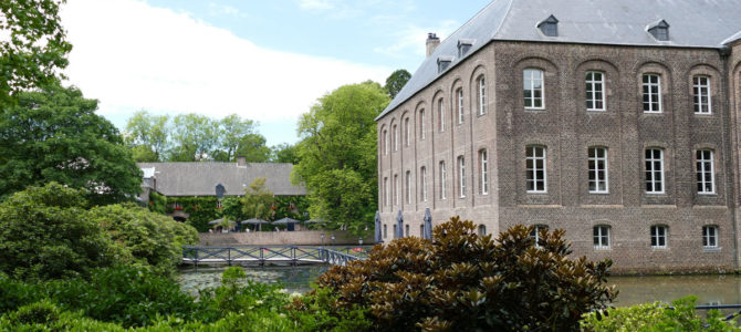 Arcen Castle & Garden